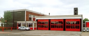 Beeston Fire Station