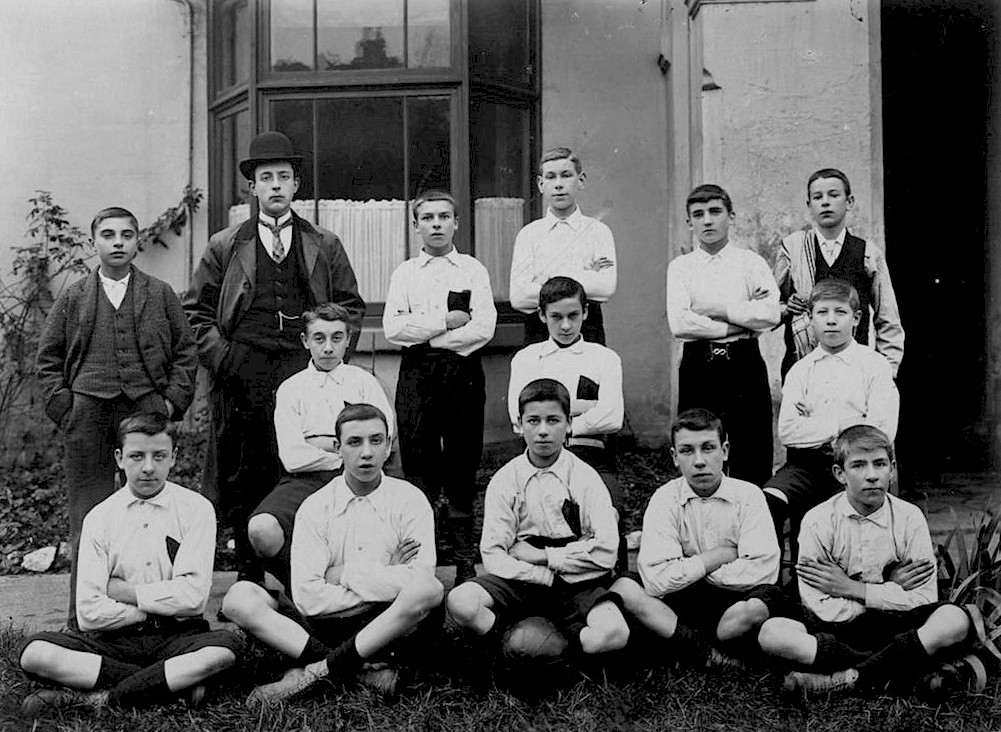 Beeston Football Team